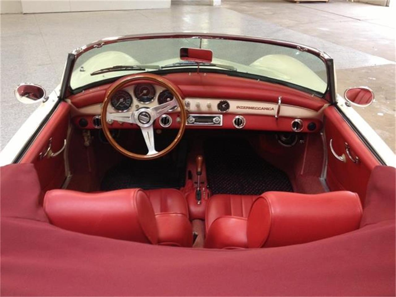 Large Picture of 1959 Porsche 356 Offered by Beverly Hills Motor Cars - D3E3