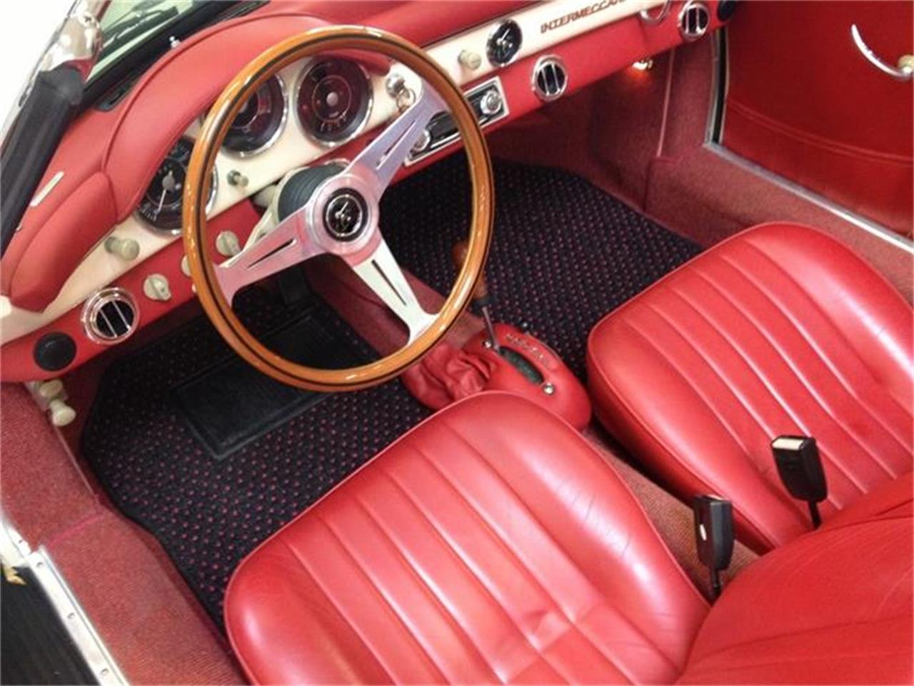 Large Picture of Classic 1959 356 Offered by Beverly Hills Motor Cars - D3E3