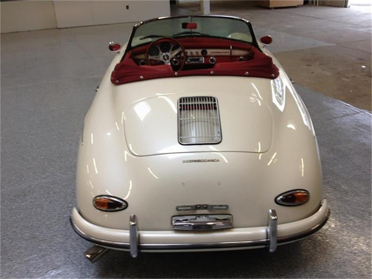 Large Picture of 1959 Porsche 356 located in San Diego California - D3E3