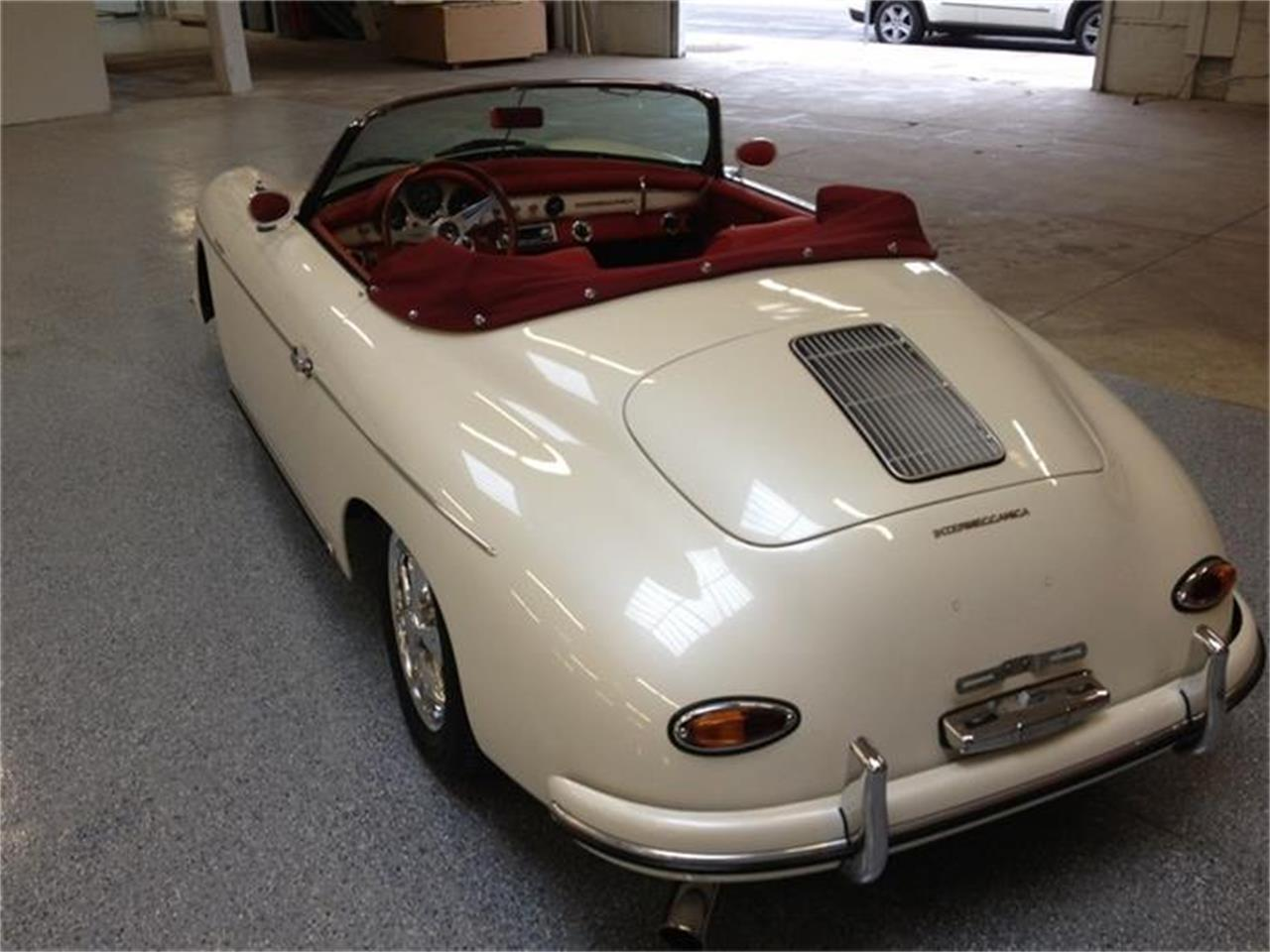 Large Picture of Classic 1959 Porsche 356 located in California Offered by Beverly Hills Motor Cars - D3E3
