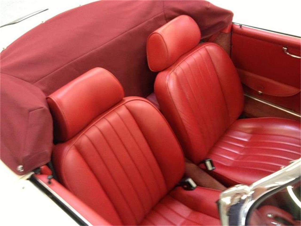 Large Picture of Classic '59 356 - $59,950.00 Offered by Beverly Hills Motor Cars - D3E3