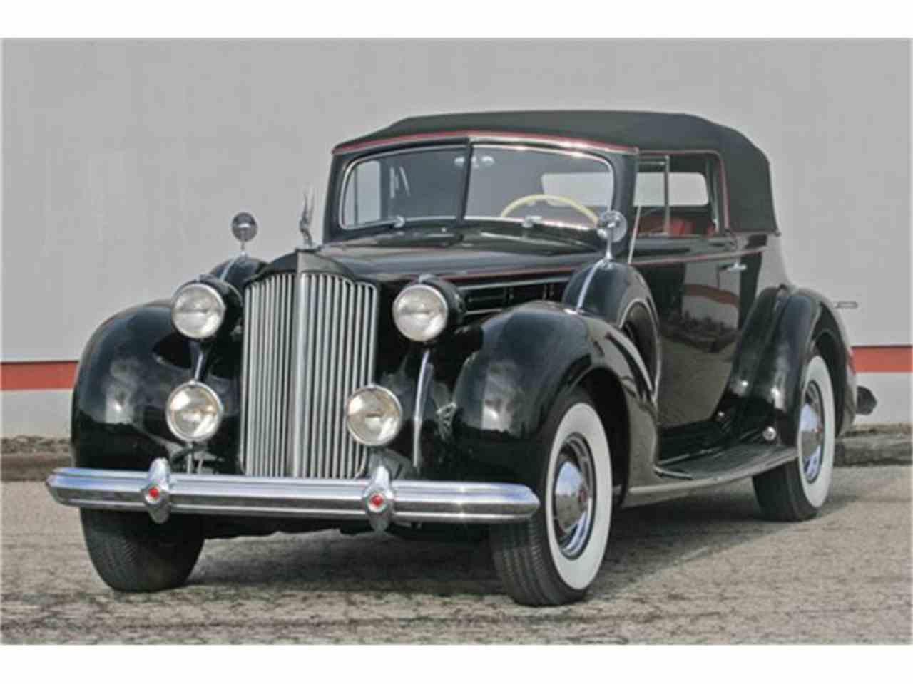Large Picture of '38 Twelve - D9XM
