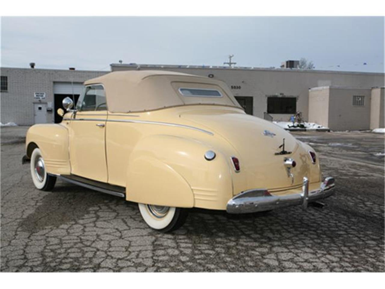 Large Picture of '41 Special Deluxe - D9XN