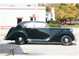 Picture of 1948 Mark IV 2 door James Young Coupe - D9XP
