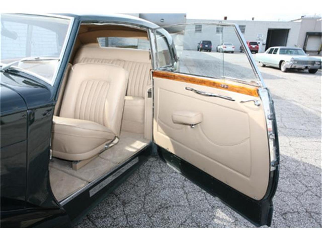 Large Picture of Classic '48 Bentley Mark IV 2 door James Young Coupe Offered by Vintage Motor Cars USA - D9XP
