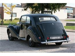 Picture of '48 Mark IV 2 door James Young Coupe located in Ohio - D9XP