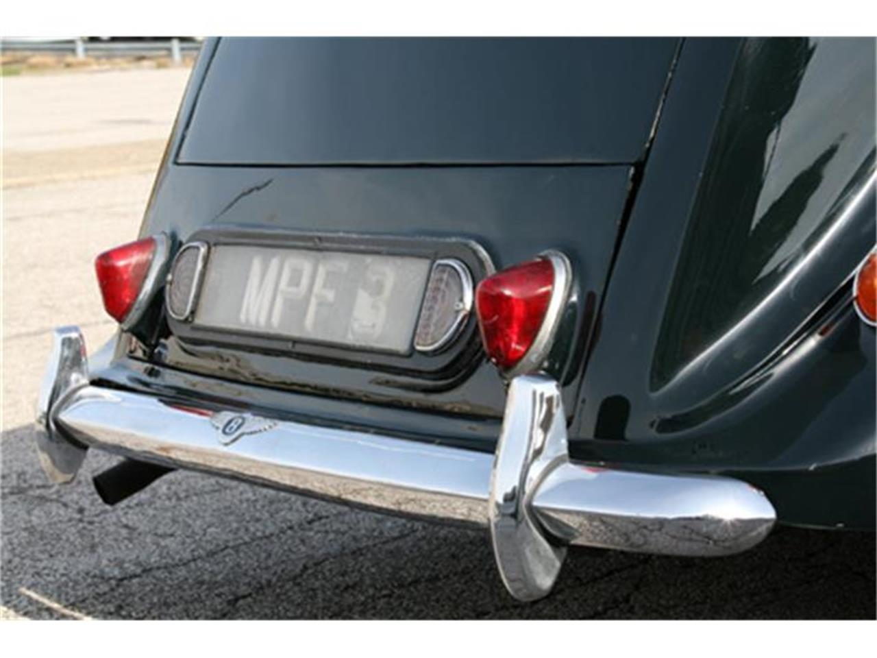 Large Picture of Classic 1948 Mark IV 2 door James Young Coupe located in Bedford Heights Ohio Offered by Vintage Motor Cars USA - D9XP