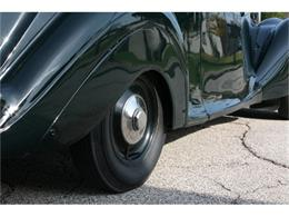 Picture of '48 Bentley Mark IV 2 door James Young Coupe - $54,900.00 Offered by Vintage Motor Cars USA - D9XP