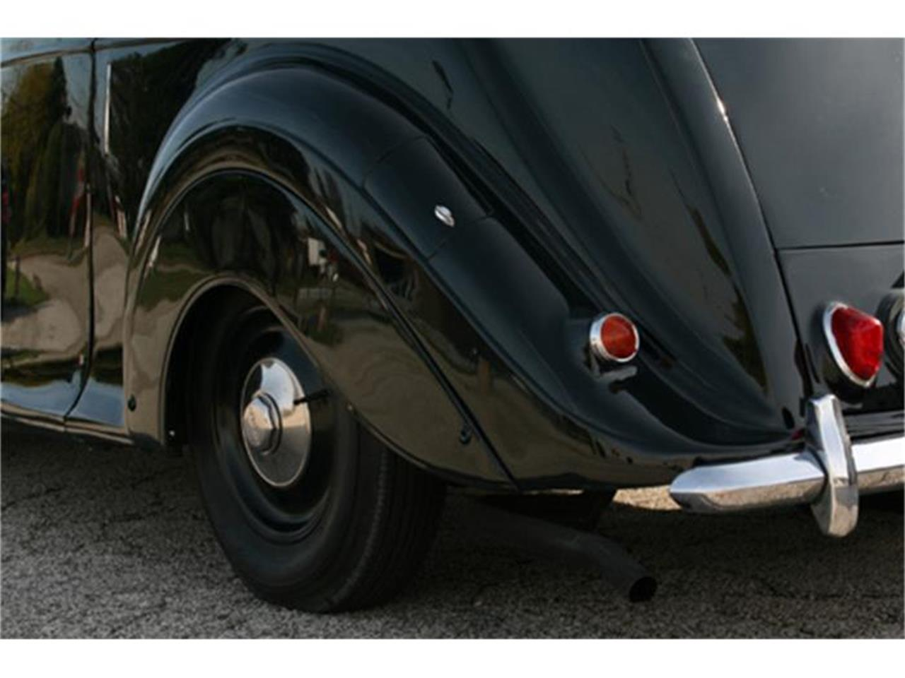 Large Picture of Classic 1948 Mark IV 2 door James Young Coupe Offered by Vintage Motor Cars USA - D9XP