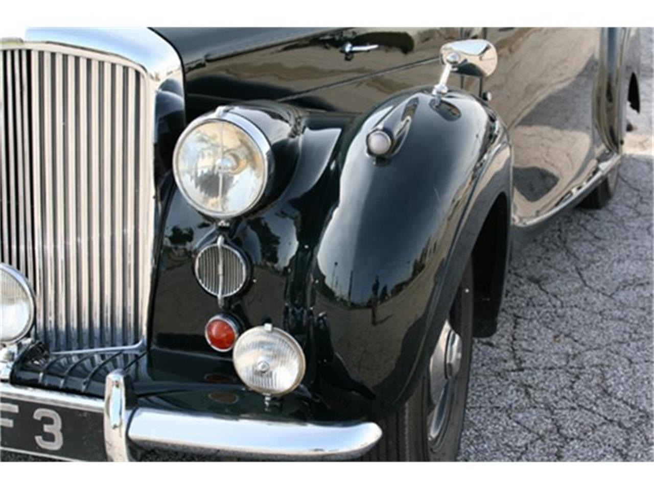 Large Picture of Classic 1948 Mark IV 2 door James Young Coupe - $54,900.00 - D9XP