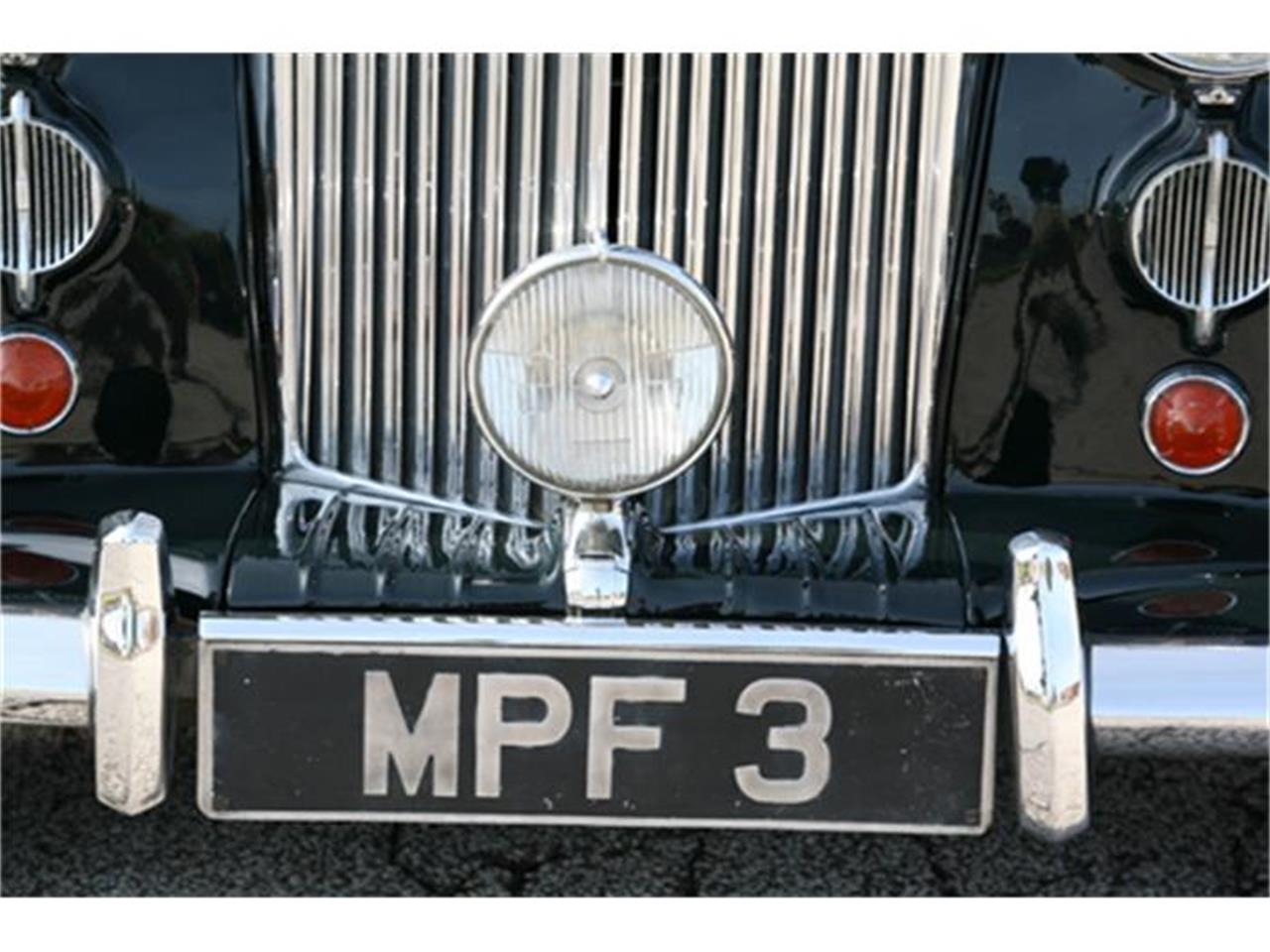 Large Picture of Classic 1948 Bentley Mark IV 2 door James Young Coupe - D9XP