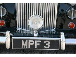 Picture of Classic 1948 Bentley Mark IV 2 door James Young Coupe - $54,900.00 - D9XP