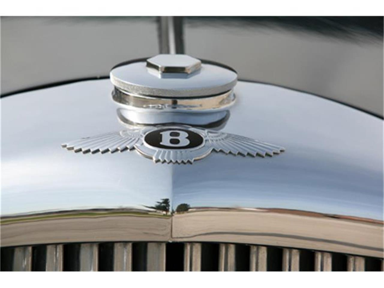 Large Picture of Classic 1948 Mark IV 2 door James Young Coupe - $54,900.00 Offered by Vintage Motor Cars USA - D9XP