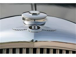 Picture of Classic 1948 Bentley Mark IV 2 door James Young Coupe - $54,900.00 Offered by Vintage Motor Cars USA - D9XP