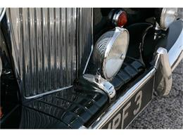 Picture of '48 Mark IV 2 door James Young Coupe - $54,900.00 Offered by Vintage Motor Cars USA - D9XP