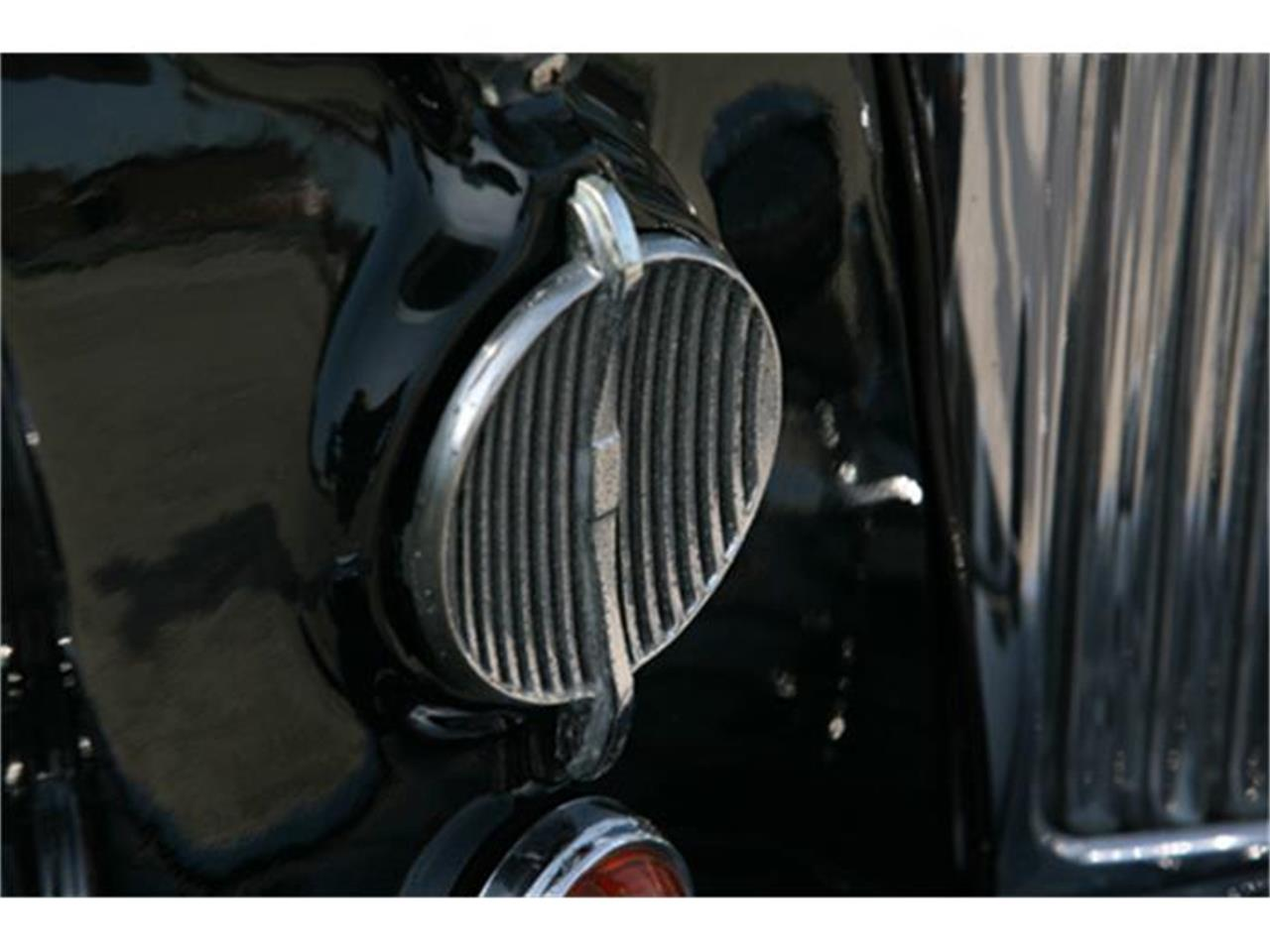Large Picture of Classic 1948 Bentley Mark IV 2 door James Young Coupe located in Ohio Offered by Vintage Motor Cars USA - D9XP
