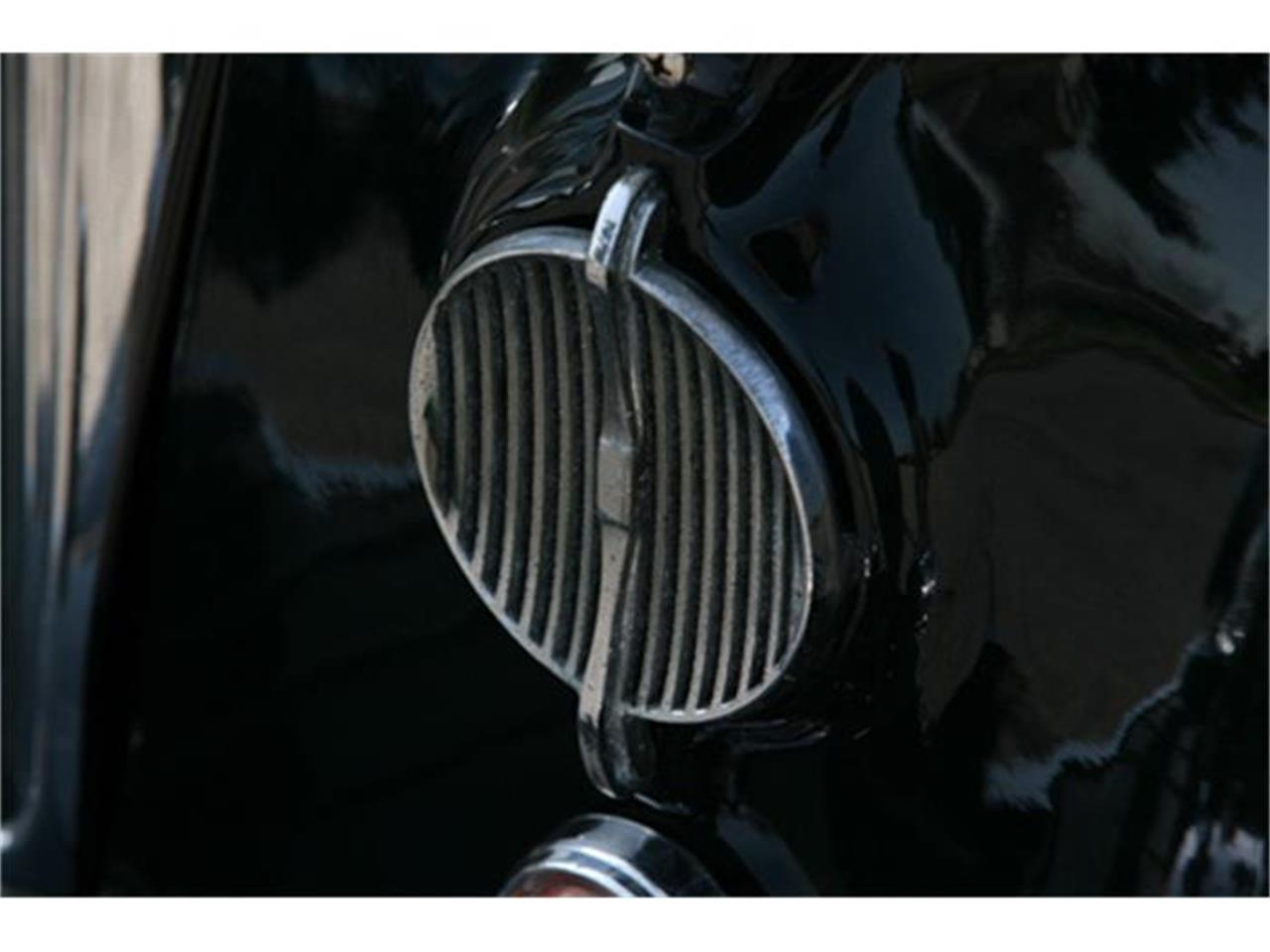 Large Picture of Classic '48 Bentley Mark IV 2 door James Young Coupe - D9XP