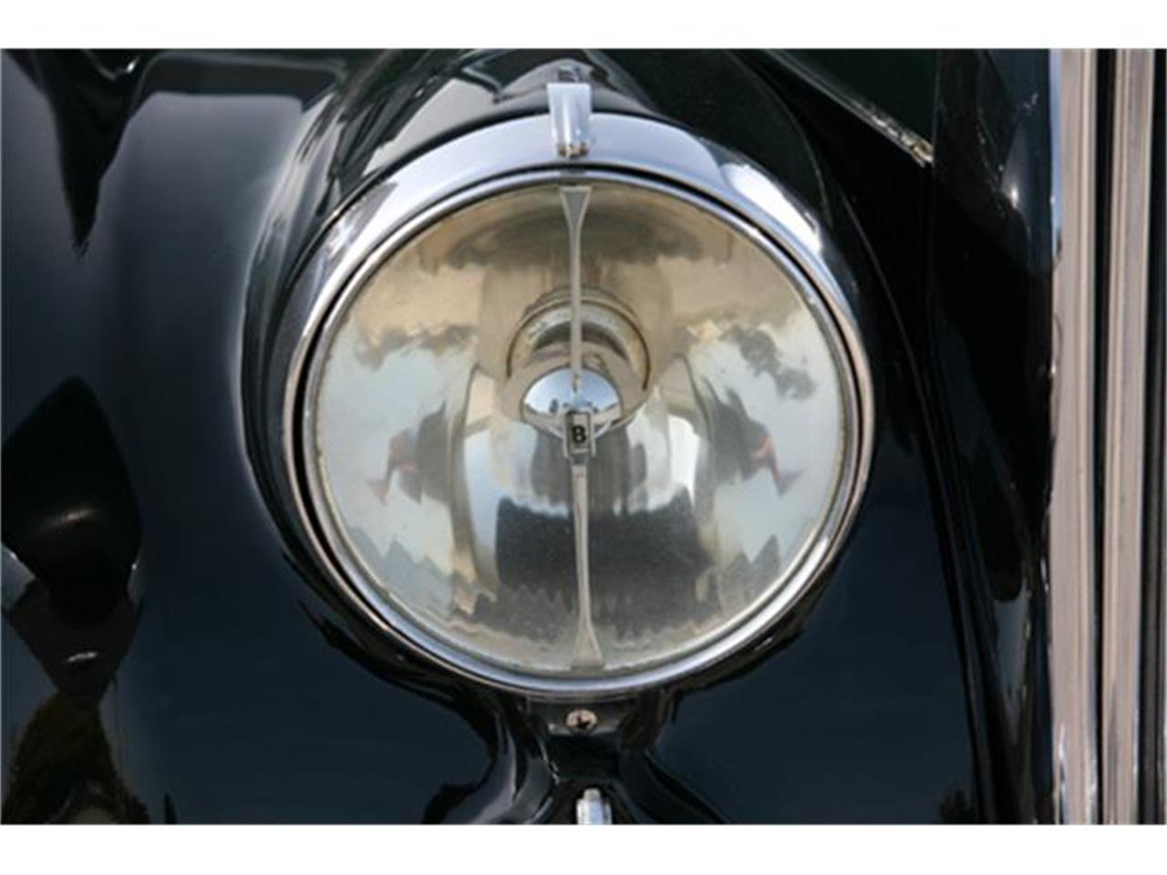 Large Picture of '48 Bentley Mark IV 2 door James Young Coupe located in Ohio - $54,900.00 - D9XP