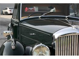 Picture of Classic 1948 Bentley Mark IV 2 door James Young Coupe located in Bedford Heights Ohio - D9XP