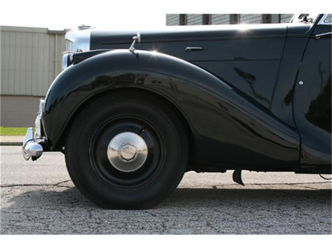 Large Picture of Classic '48 Bentley Mark IV 2 door James Young Coupe - $54,900.00 - D9XP