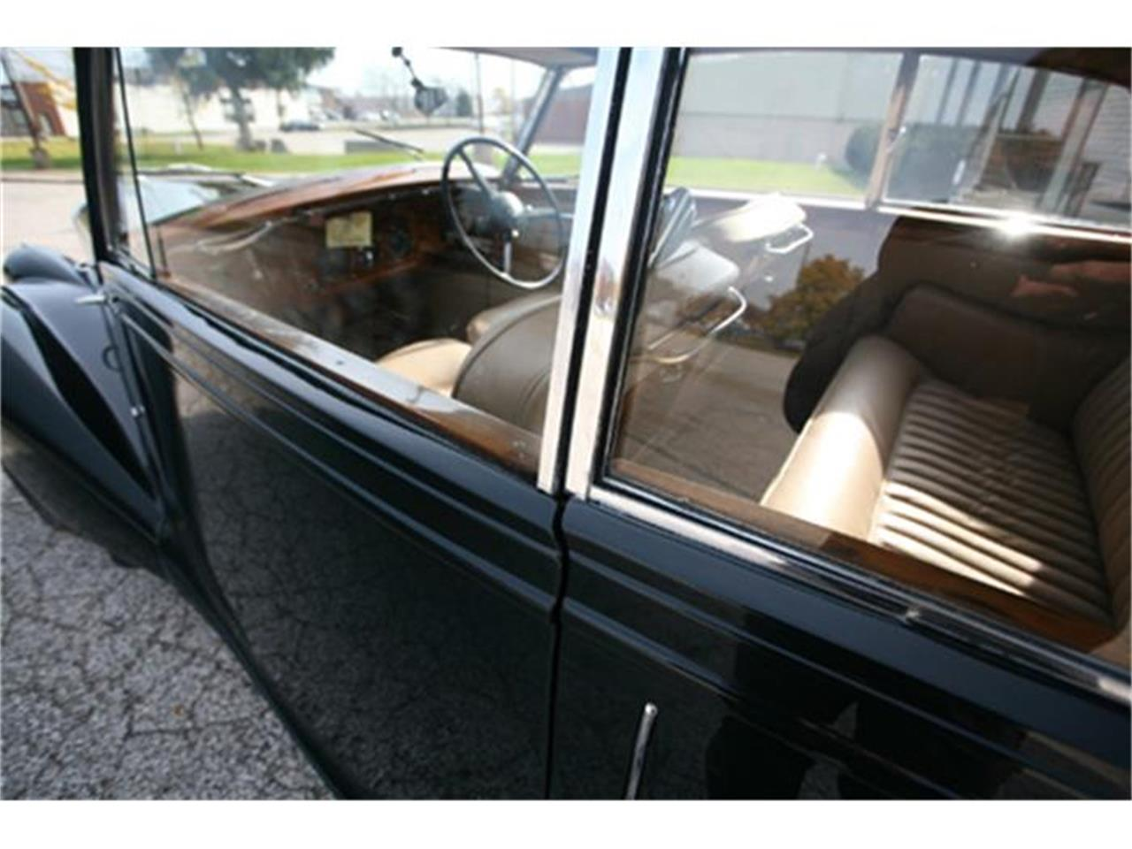 Large Picture of Classic 1948 Mark IV 2 door James Young Coupe located in Ohio - $54,900.00 Offered by Vintage Motor Cars USA - D9XP