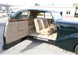 Picture of 1948 Bentley Mark IV 2 door James Young Coupe located in Ohio Offered by Vintage Motor Cars USA - D9XP