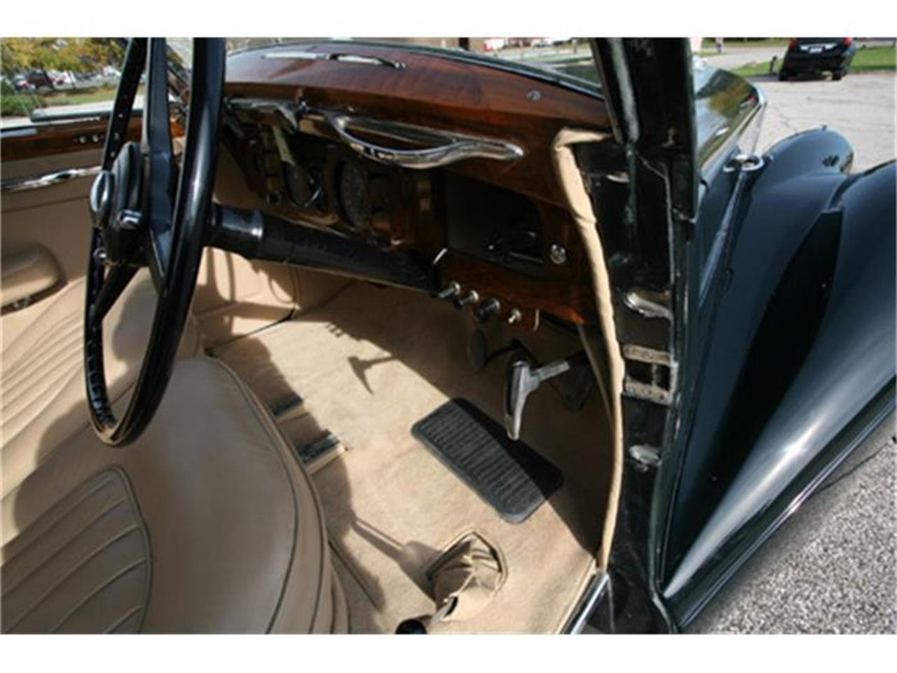 Large Picture of 1948 Mark IV 2 door James Young Coupe located in Ohio - $54,900.00 Offered by Vintage Motor Cars USA - D9XP
