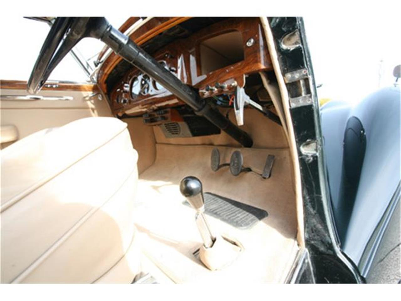 Large Picture of Classic '48 Mark IV 2 door James Young Coupe located in Ohio - $54,900.00 - D9XP