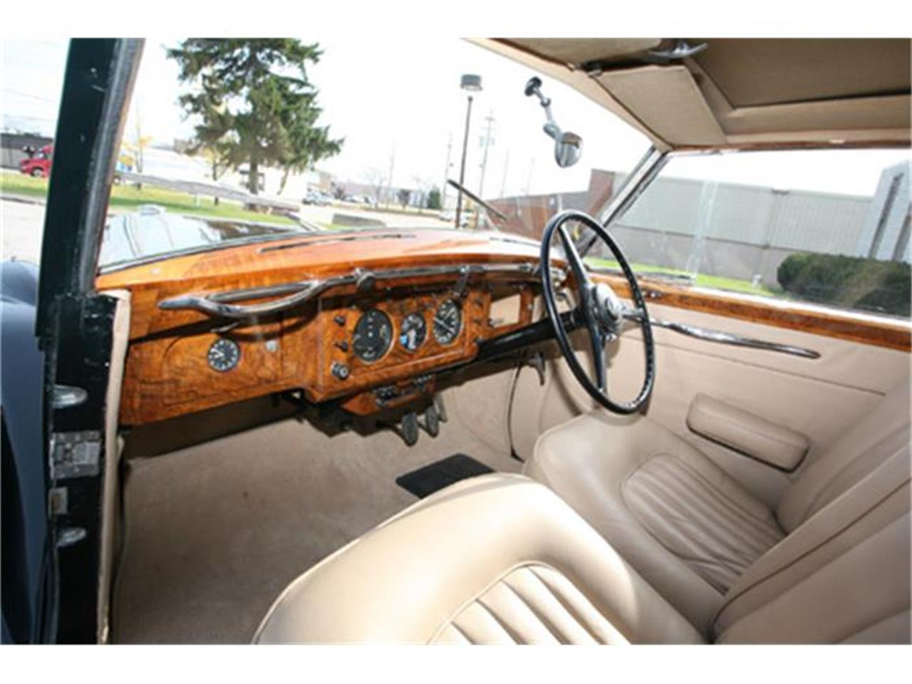 Large Picture of 1948 Bentley Mark IV 2 door James Young Coupe - $54,900.00 Offered by Vintage Motor Cars USA - D9XP