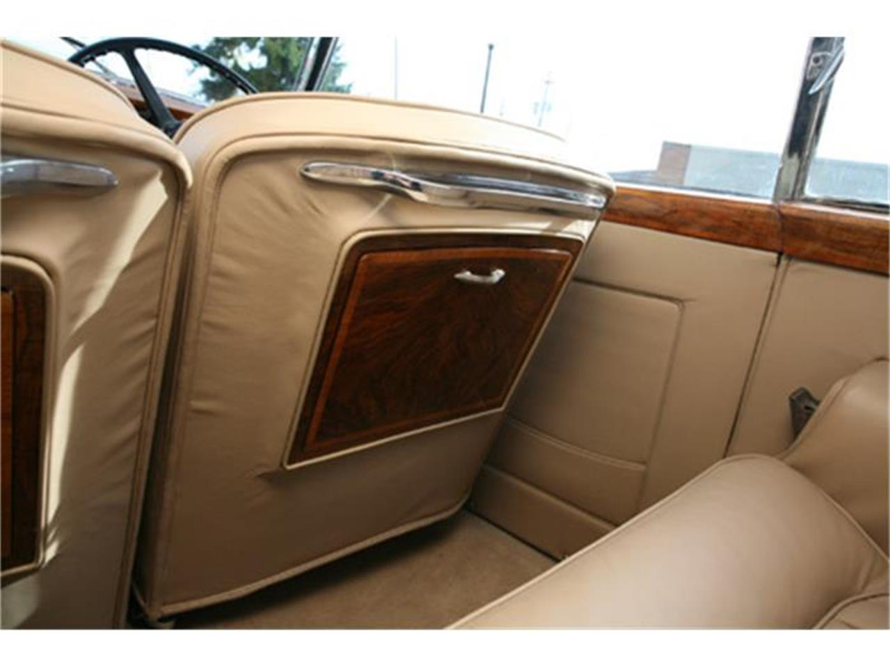 Large Picture of '48 Mark IV 2 door James Young Coupe - D9XP