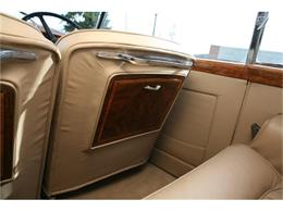 Picture of Classic 1948 Bentley Mark IV 2 door James Young Coupe located in Ohio - D9XP