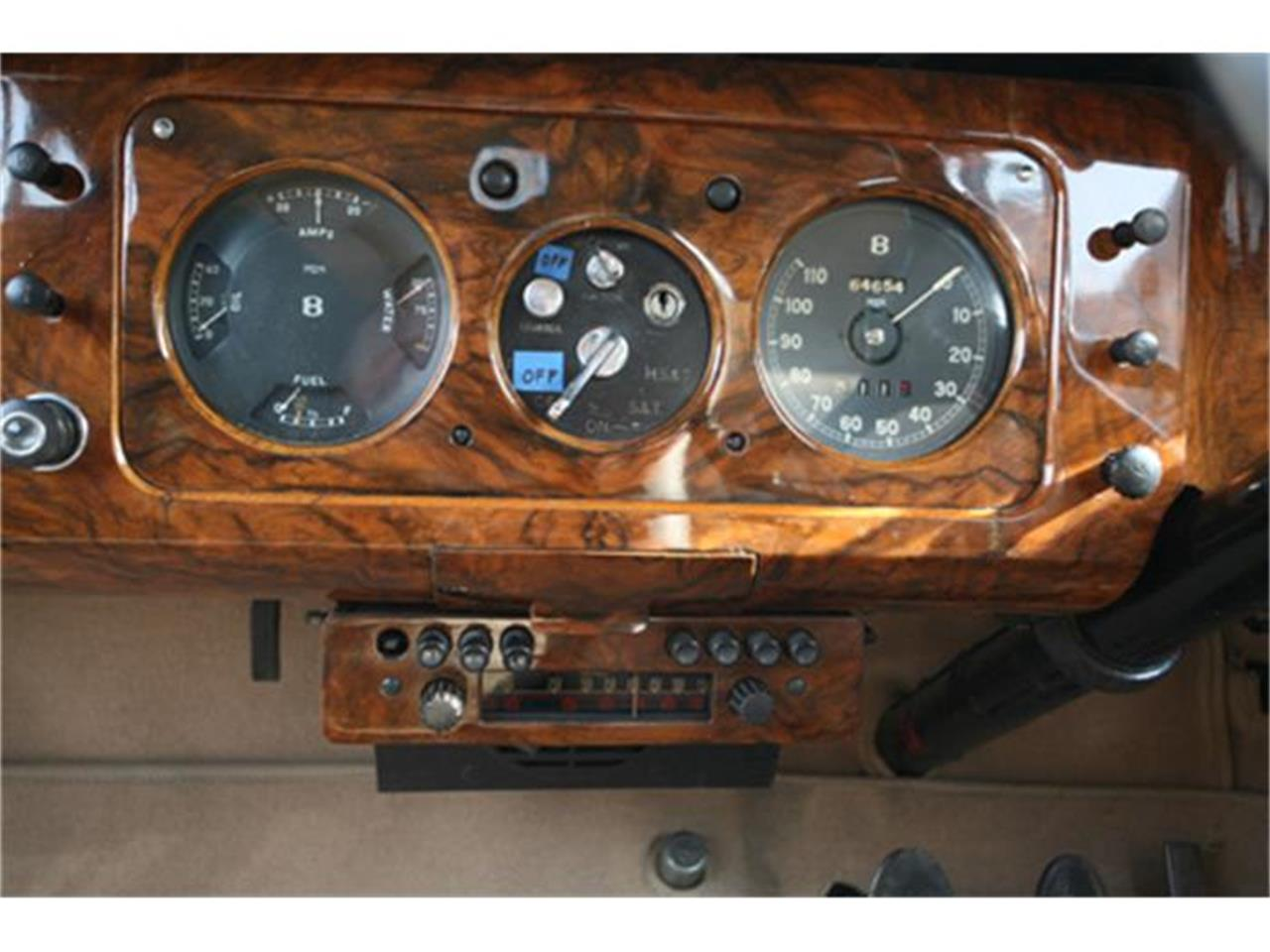 Large Picture of 1948 Mark IV 2 door James Young Coupe - $54,900.00 - D9XP