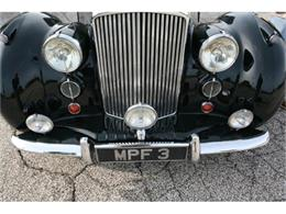 Picture of Classic 1948 Mark IV 2 door James Young Coupe - D9XP