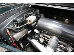 Picture of Classic 1948 Mark IV 2 door James Young Coupe located in Ohio Offered by Vintage Motor Cars USA - D9XP