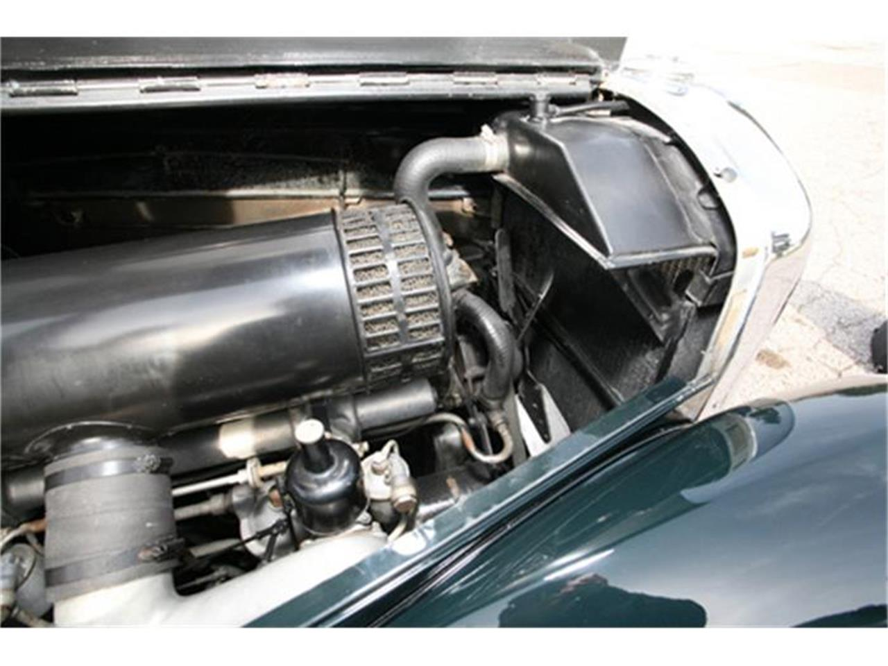 Large Picture of Classic '48 Bentley Mark IV 2 door James Young Coupe located in Bedford Heights Ohio - $54,900.00 - D9XP