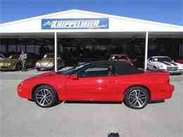 Picture of 2002 Chevrolet Camaro located in Oklahoma - $29,000.00 Offered by Knippelmier Classics - DA4T
