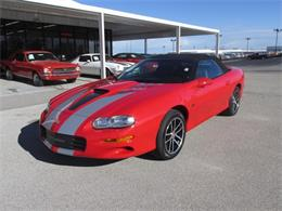Picture of 2002 Camaro Offered by Knippelmier Classics - DA4T