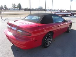 Picture of 2002 Chevrolet Camaro located in Blanchard Oklahoma - $29,000.00 Offered by Knippelmier Classics - DA4T