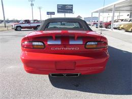 Picture of '02 Chevrolet Camaro located in Blanchard Oklahoma Offered by Knippelmier Classics - DA4T