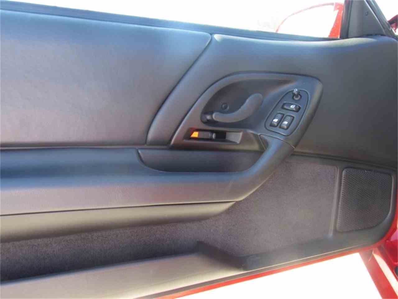 Large Picture of '02 Chevrolet Camaro - $29,000.00 Offered by Knippelmier Classics - DA4T
