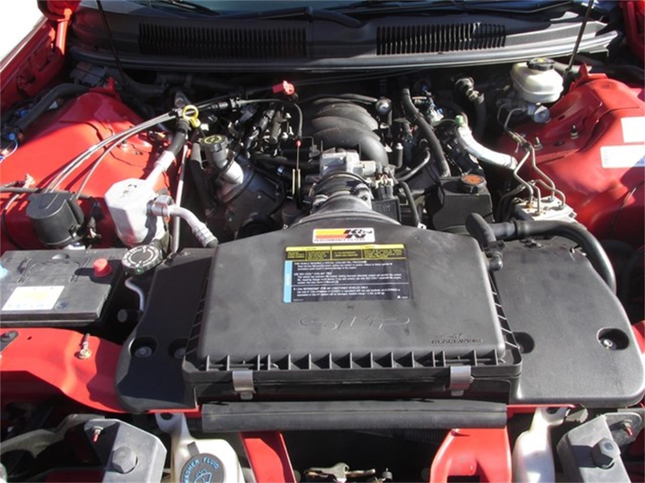 Large Picture of '02 Camaro - DA4T