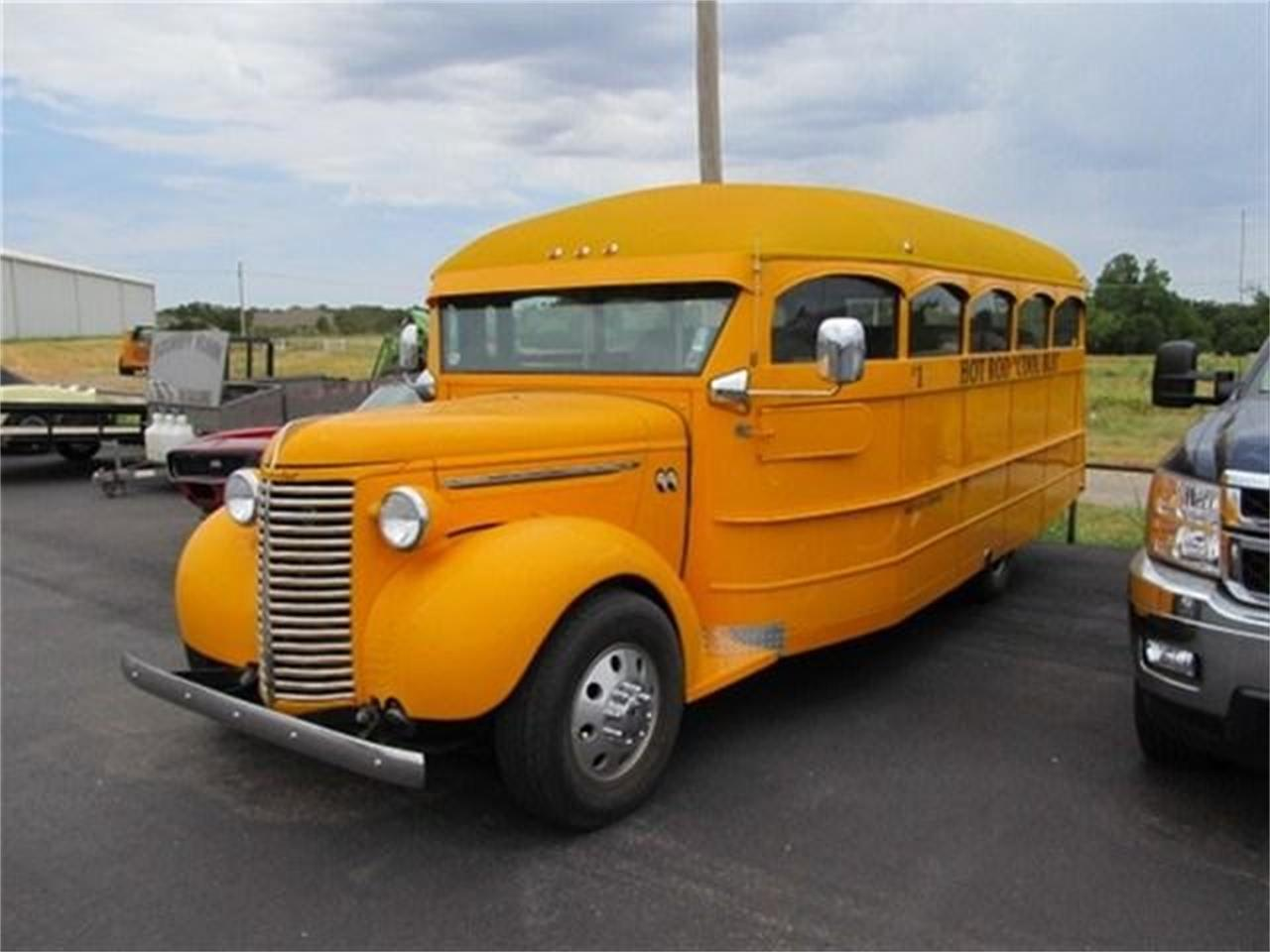 Large Picture of '39 Recreational Vehicle located in Blanchard Oklahoma Offered by Knippelmier Classics - DA4X