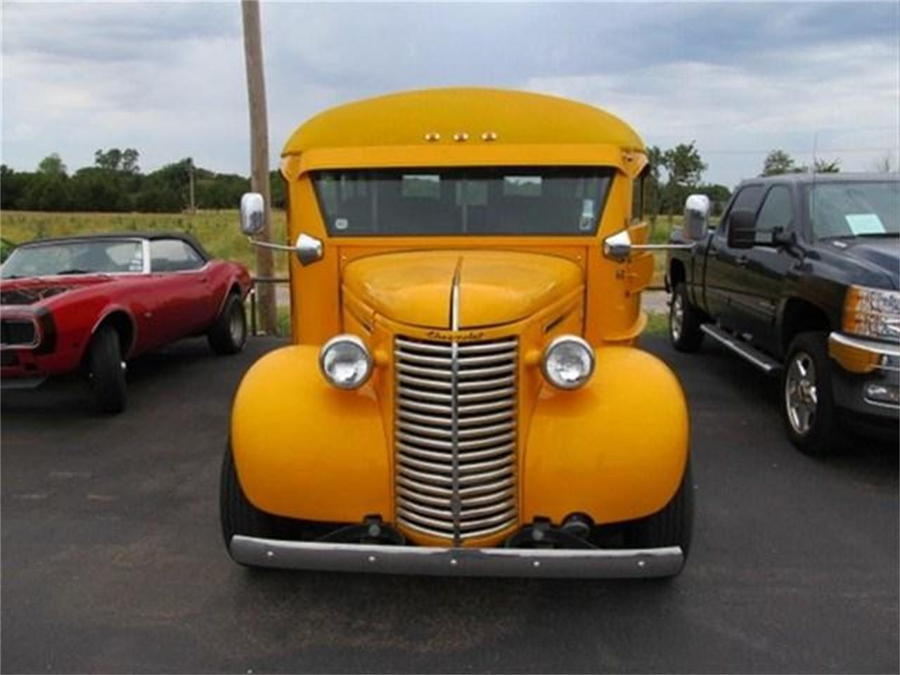 Large Picture of Classic '39 Unspecified Recreational Vehicle located in Oklahoma - DA4X