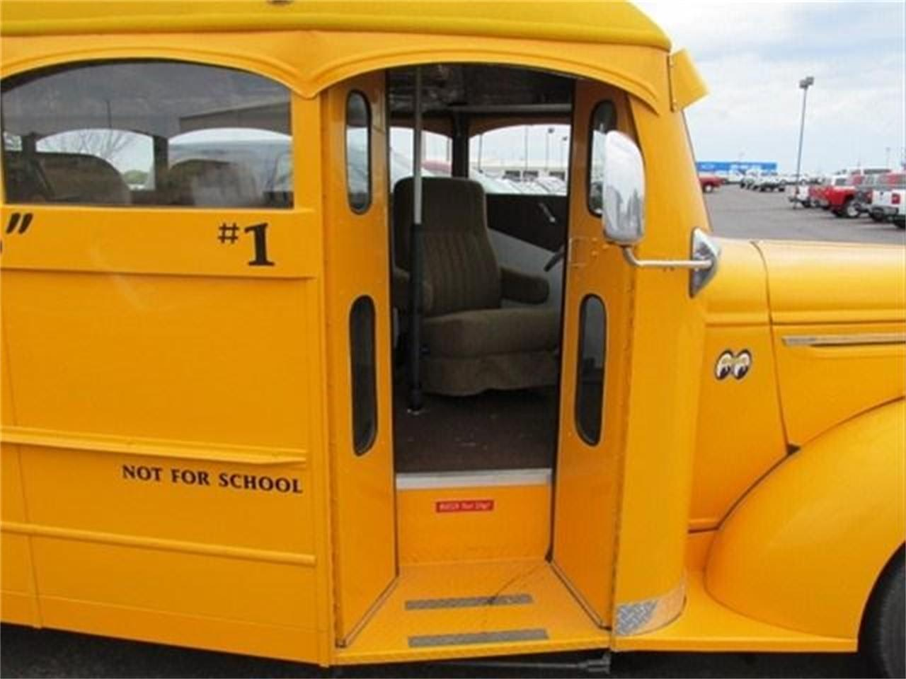 Large Picture of Classic '39 Unspecified Recreational Vehicle - $38,500.00 - DA4X