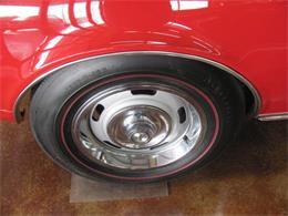 1967 Chevrolet Camaro For Sale Classiccars Com Cc 619667