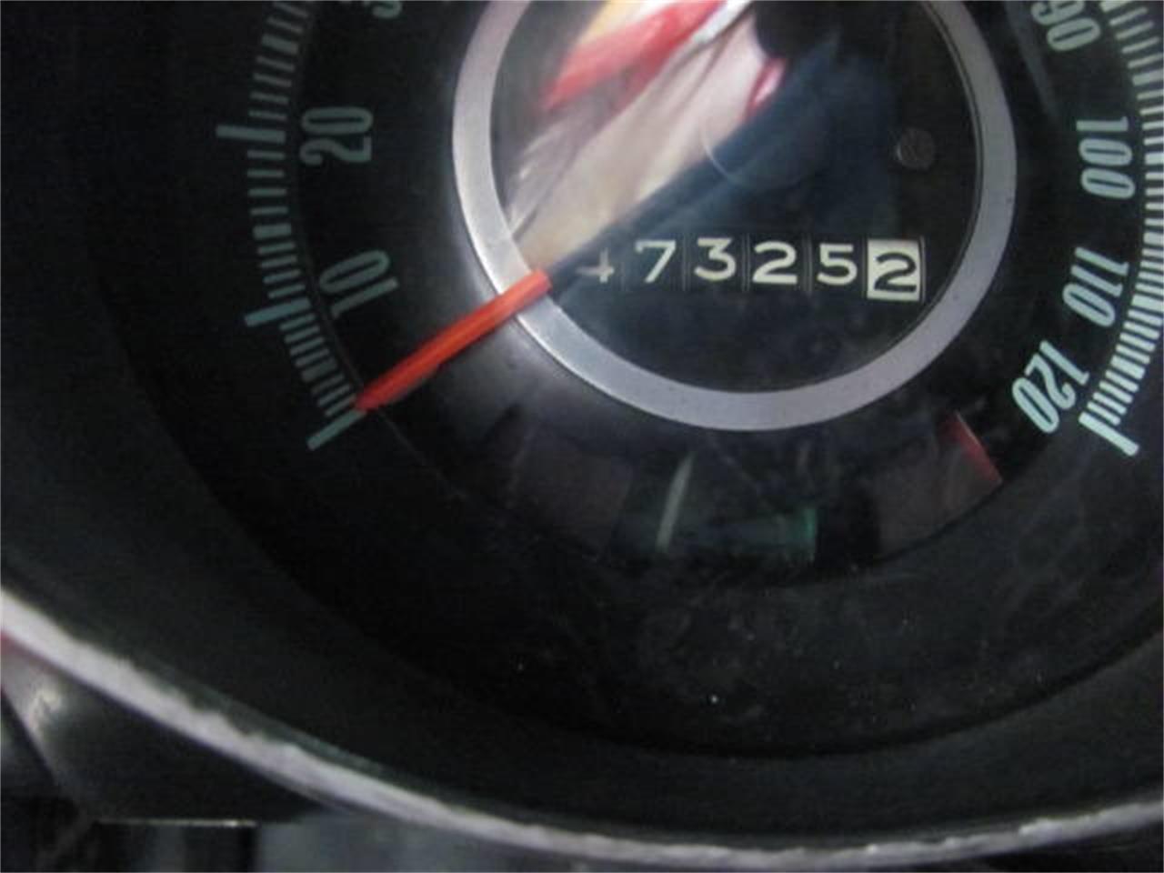 Large Picture of '67 Camaro - DA4Z