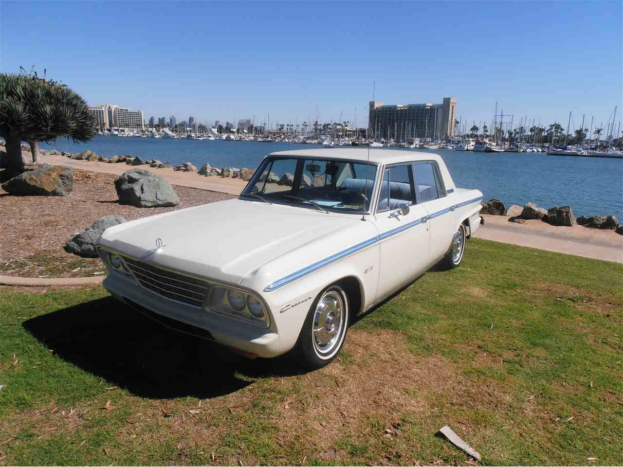 Large Picture of '64 Cruiser - DABU