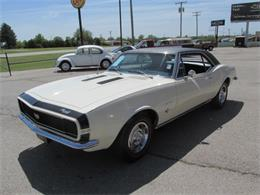 Picture of 1967 Chevrolet Camaro located in Blanchard Oklahoma - DAD3