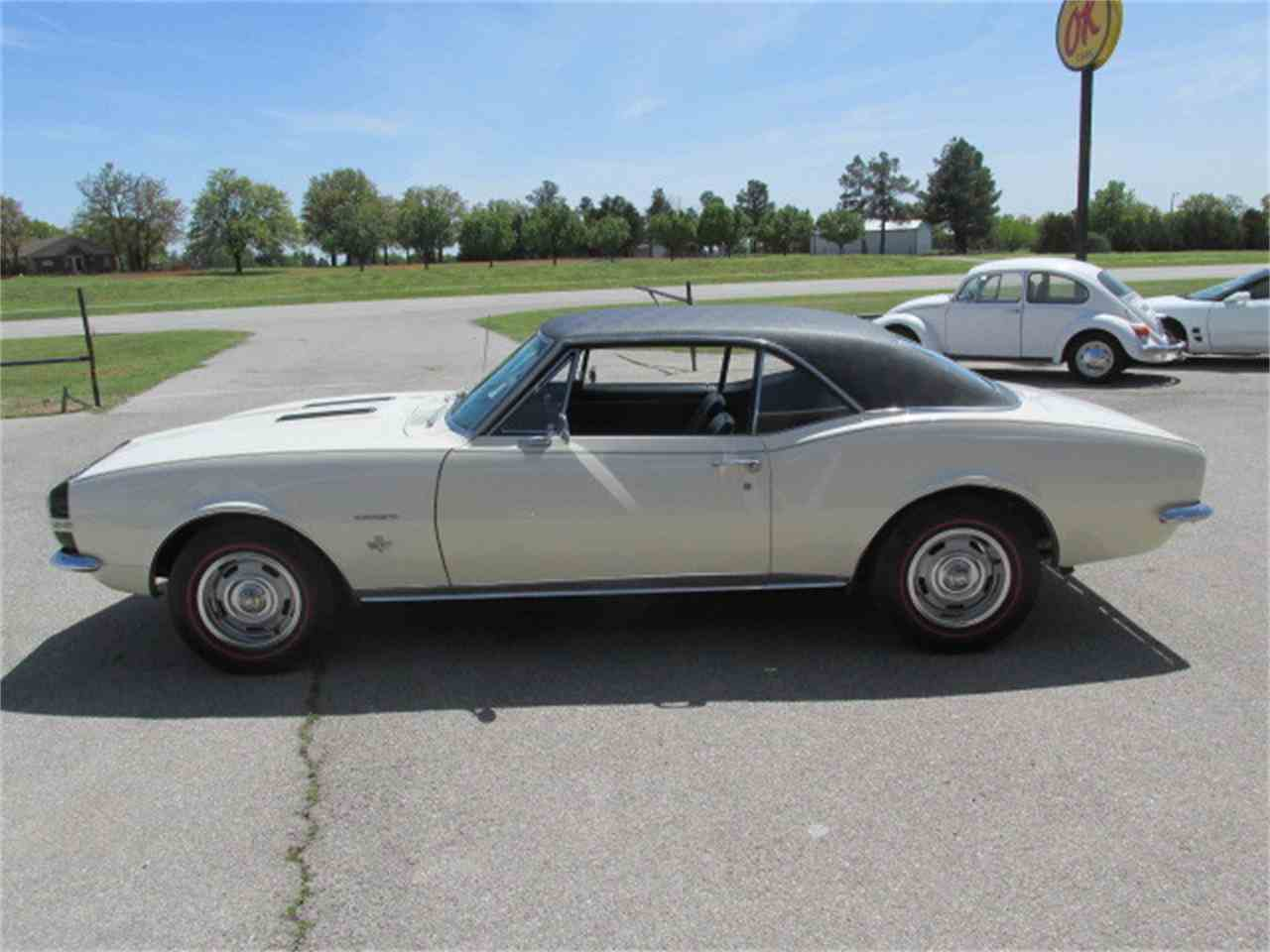 Large Picture of Classic 1967 Chevrolet Camaro - $39,000.00 - DAD3