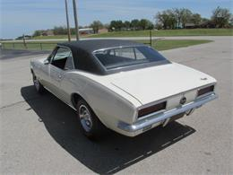 Picture of Classic 1967 Chevrolet Camaro Offered by Knippelmier Classics - DAD3